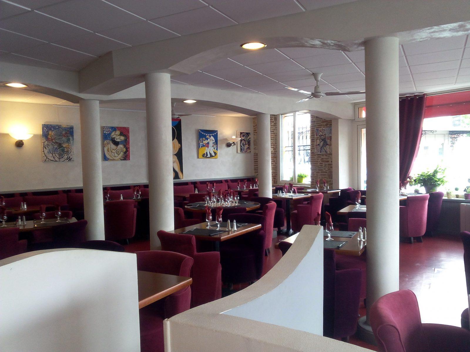 Restaurant-Pizzéria Le Calcio – Lavaur – Tarn