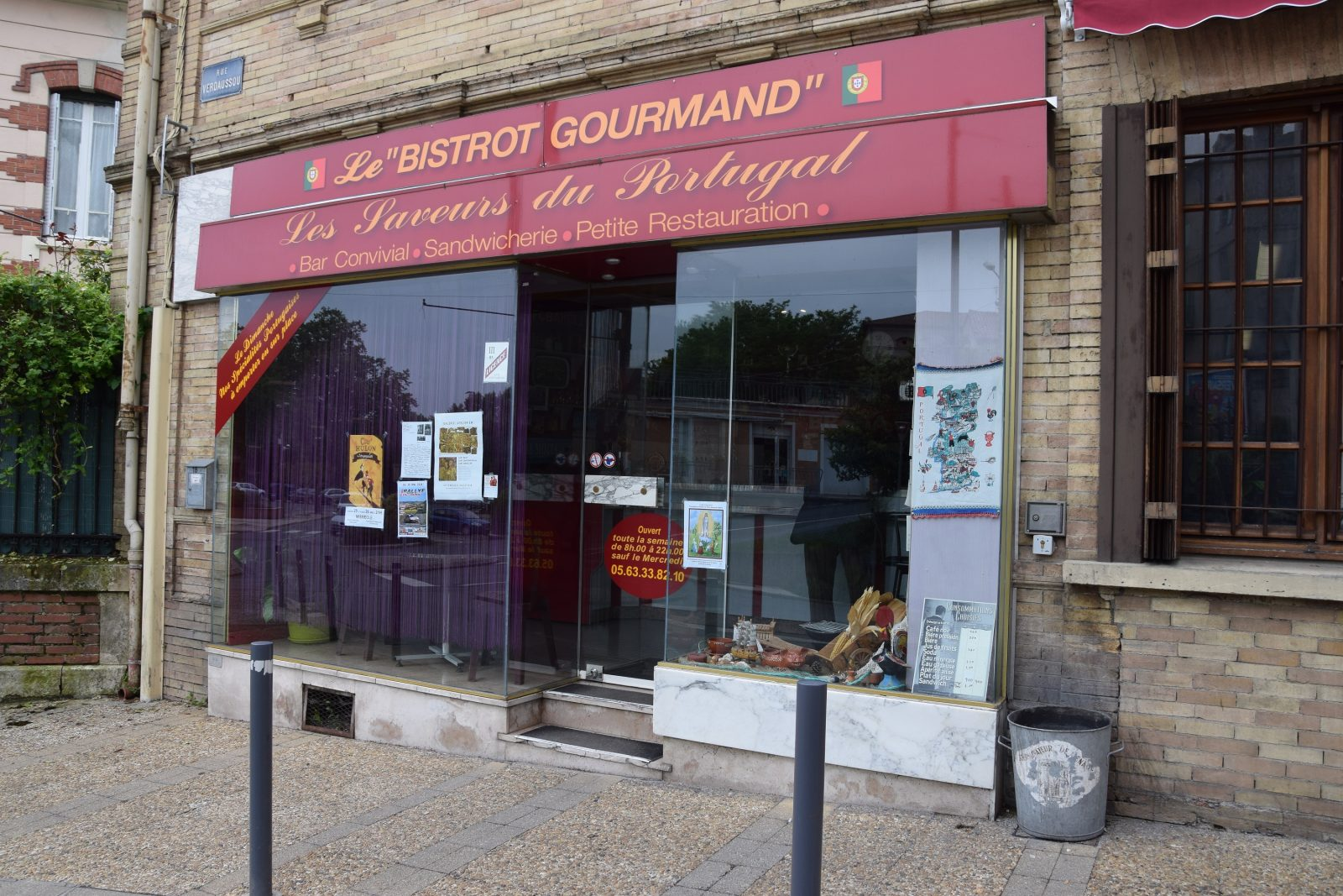 Le Bistrot Gourmand Restaurant Graulhet