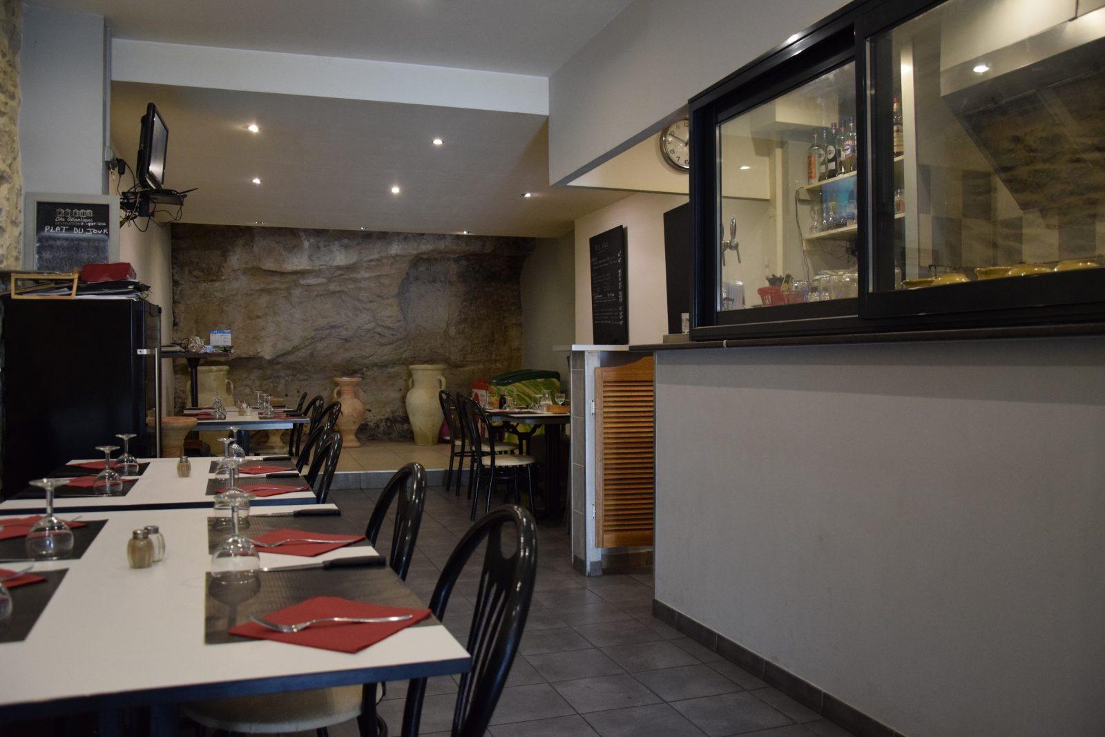 La Fontaine Restaurant Graulhet