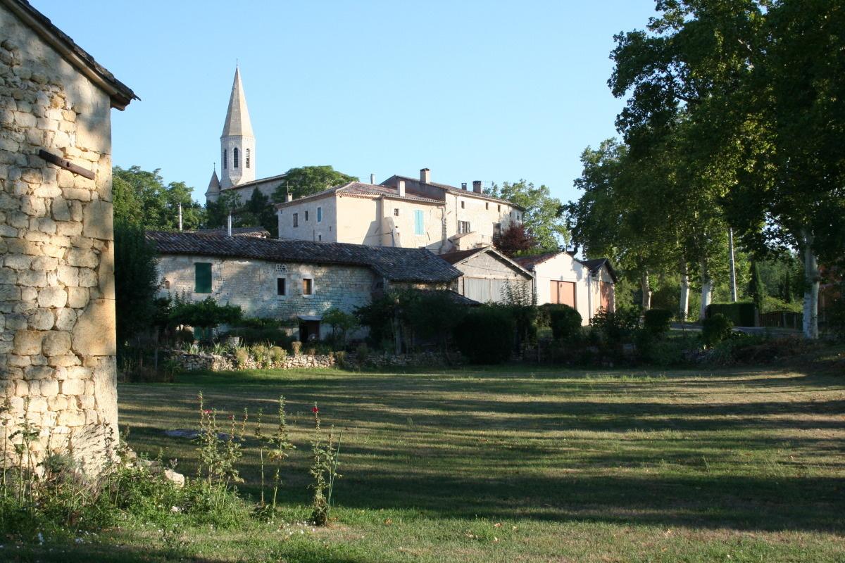 Village de Cestayrols