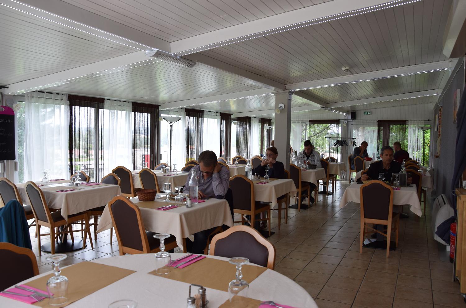 Restaurant du Lac Graulhet