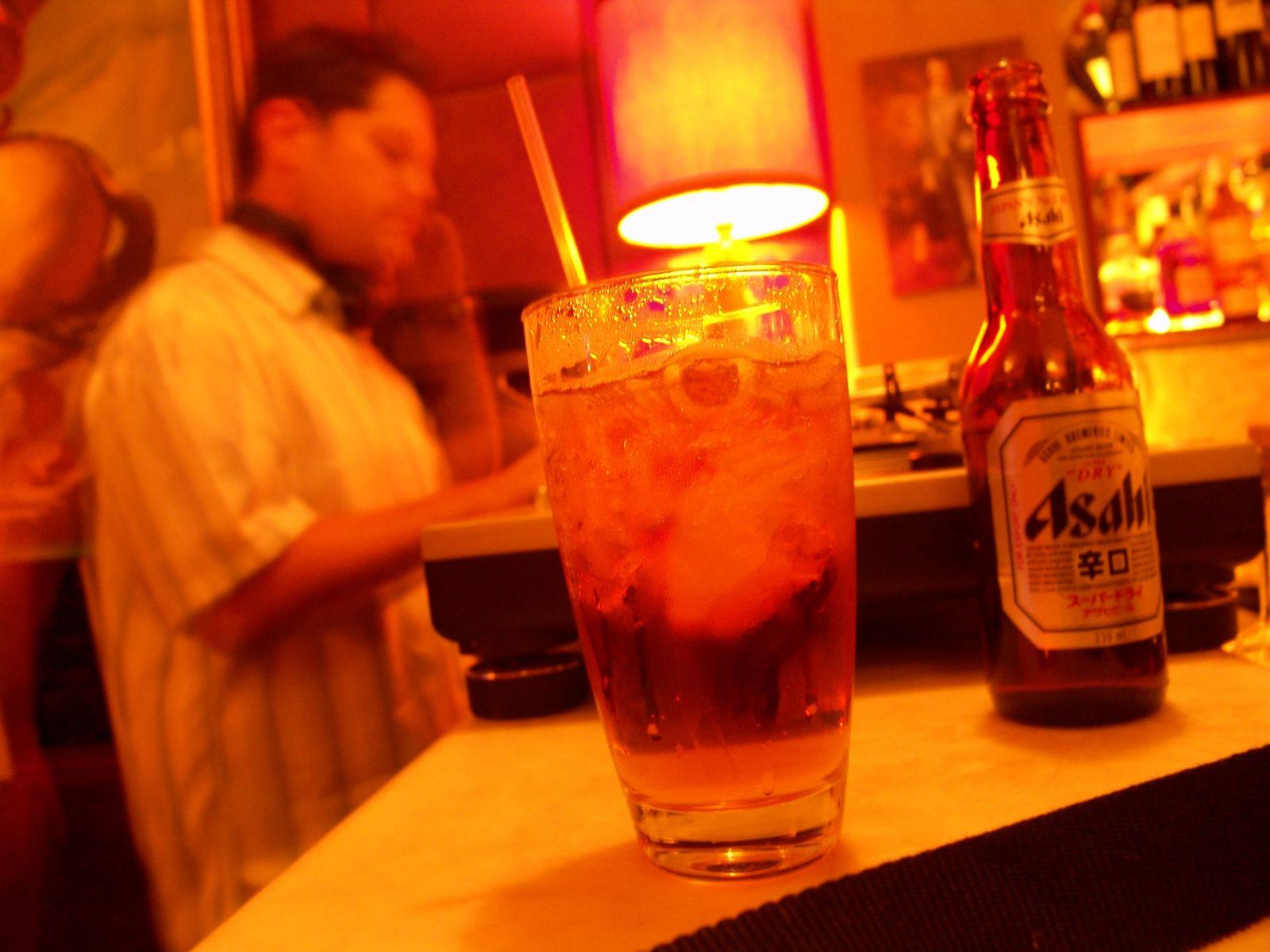 Le Bar à Cuq