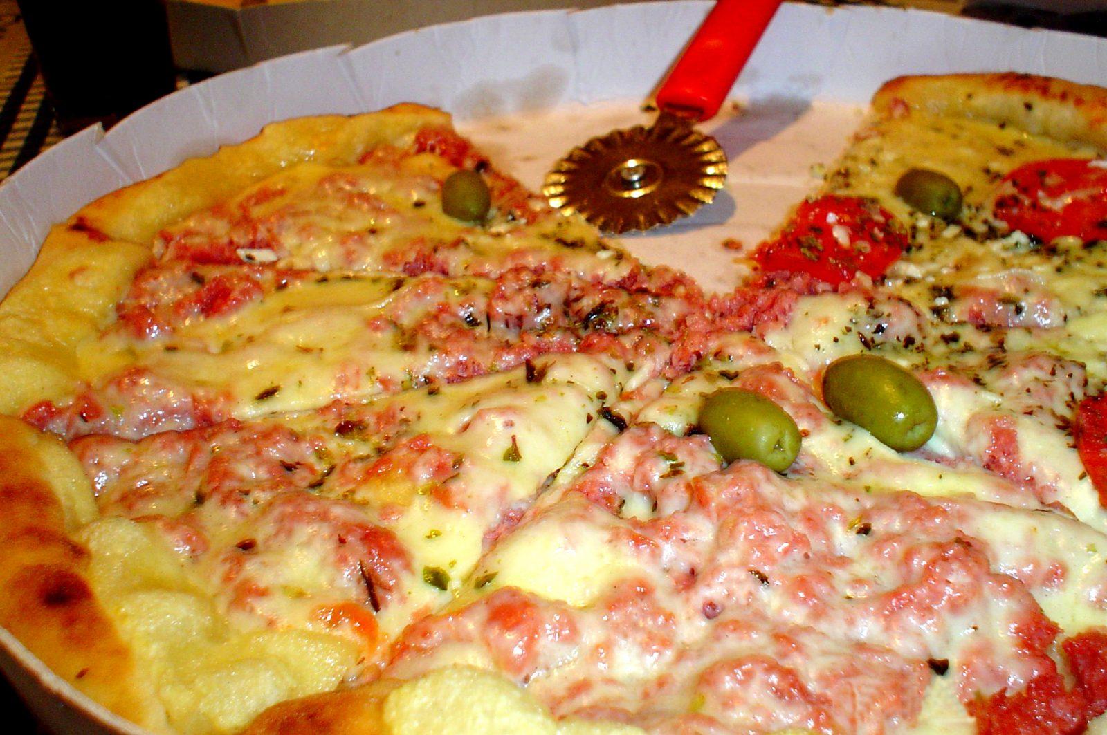 Pizza Marcou