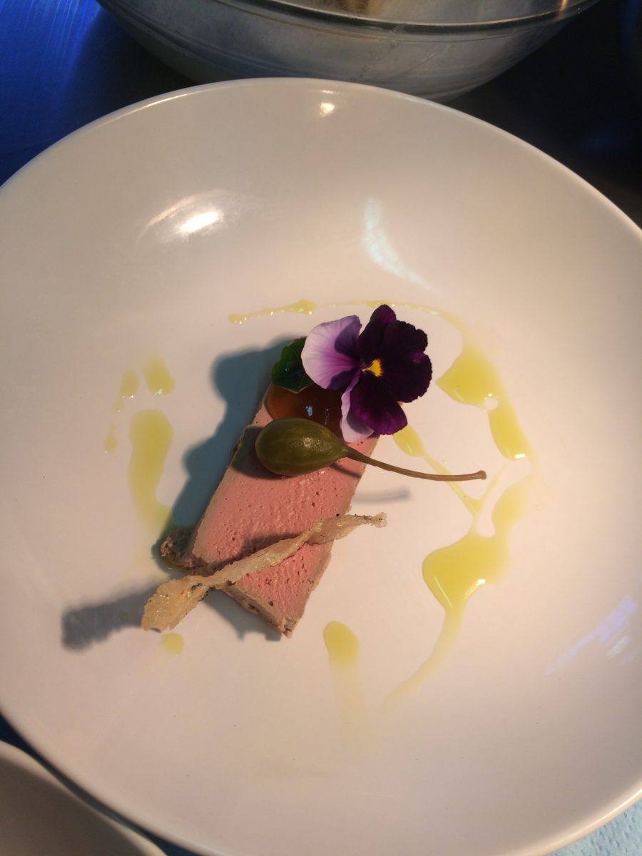 Restaurant La Chênaie