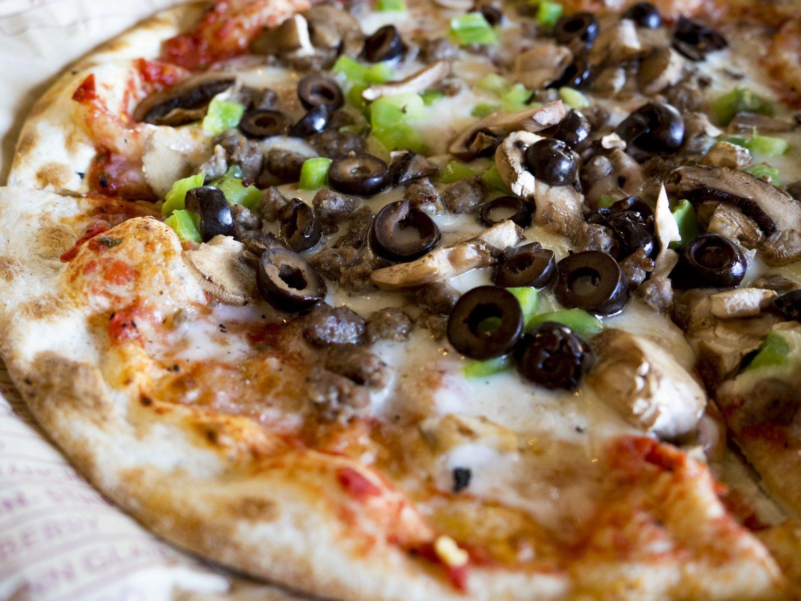 Shasha Pizza