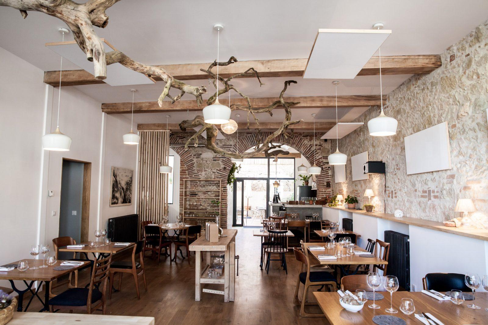 Restaurant L'oeuf de Coq