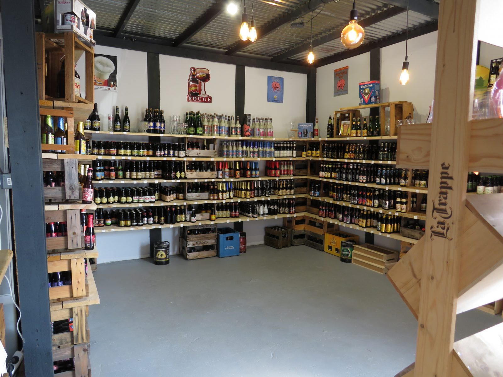 MBar&Cave – Bar-Brasserie – Saint-Sulpice- Tarn-81