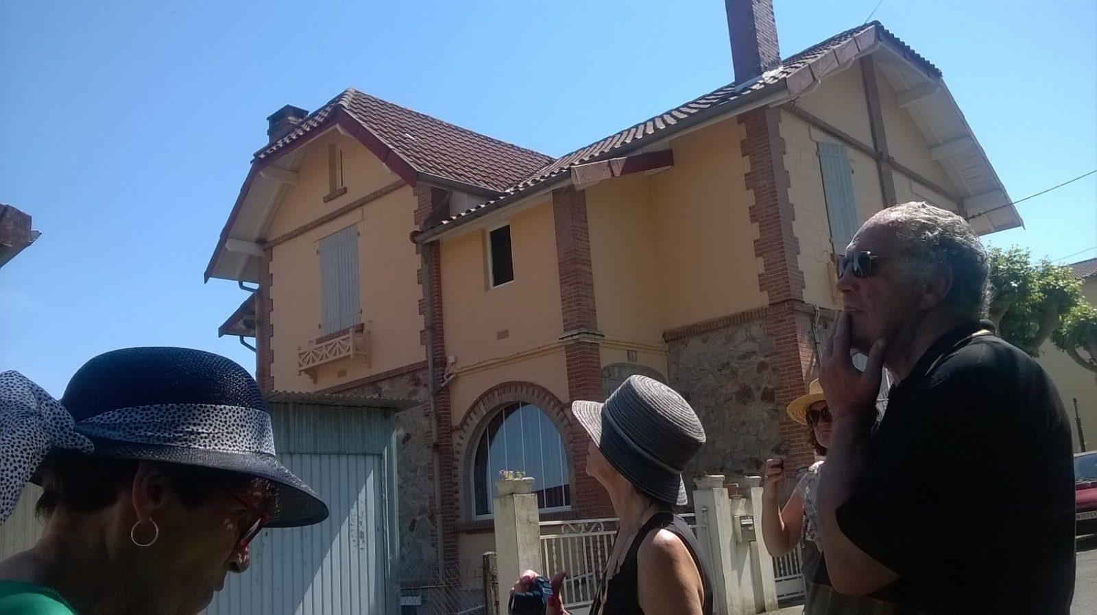 La Cité de Fontgrande