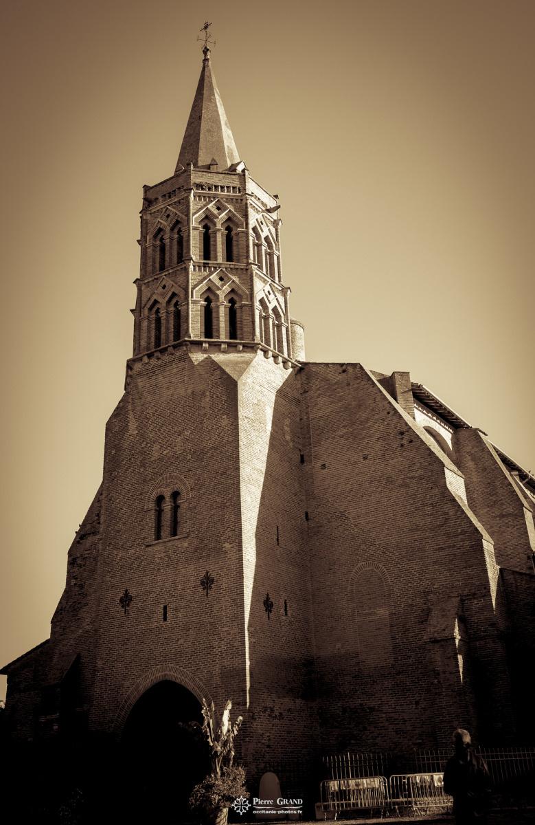 Église Notre-Dame de la Jonquière