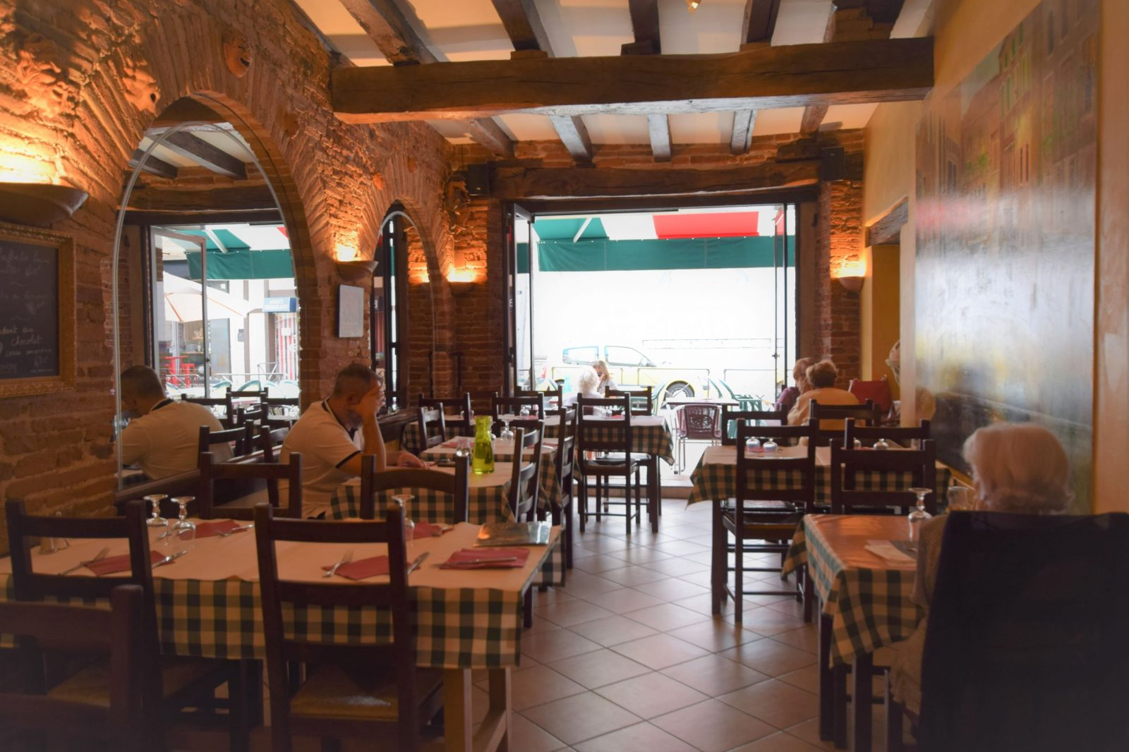 Restaurant Le Griffoul