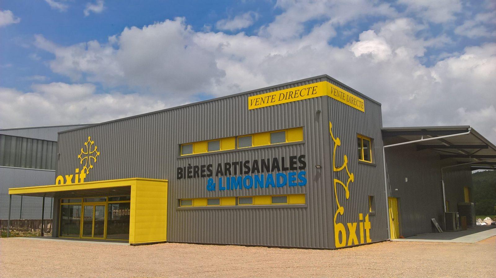 bâtiment Beauvais sur Tescou
