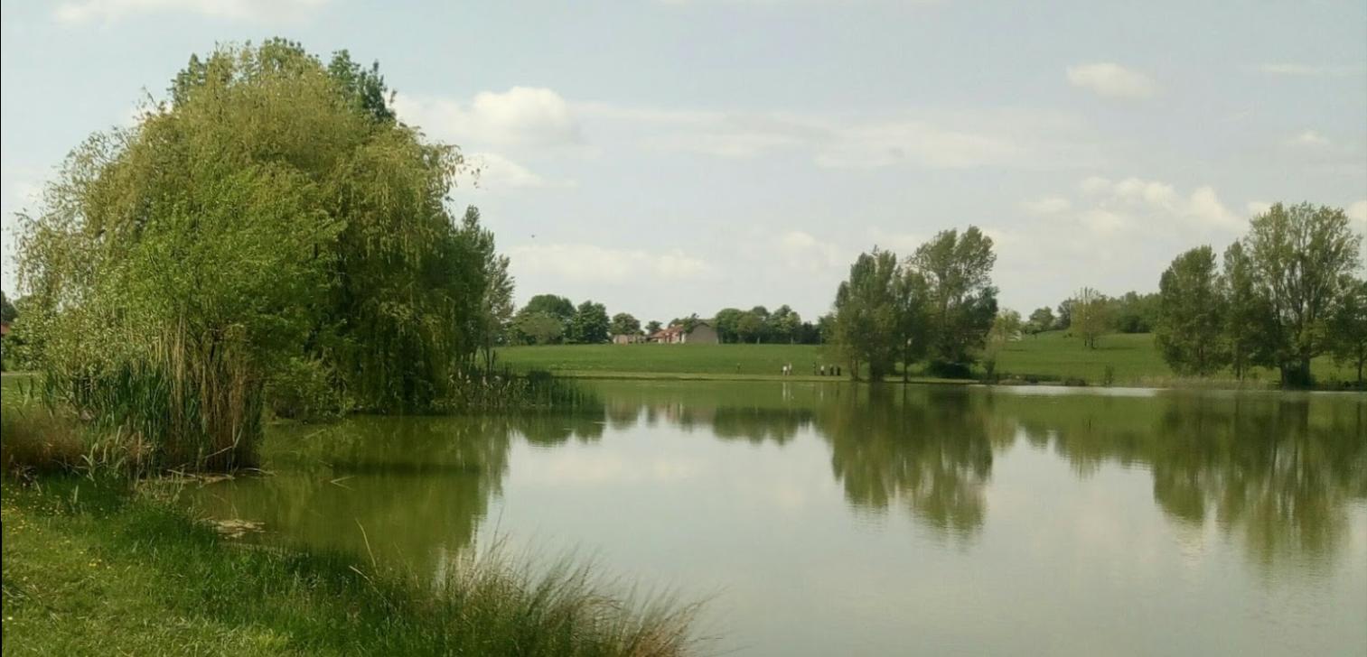 Lac des Homps
