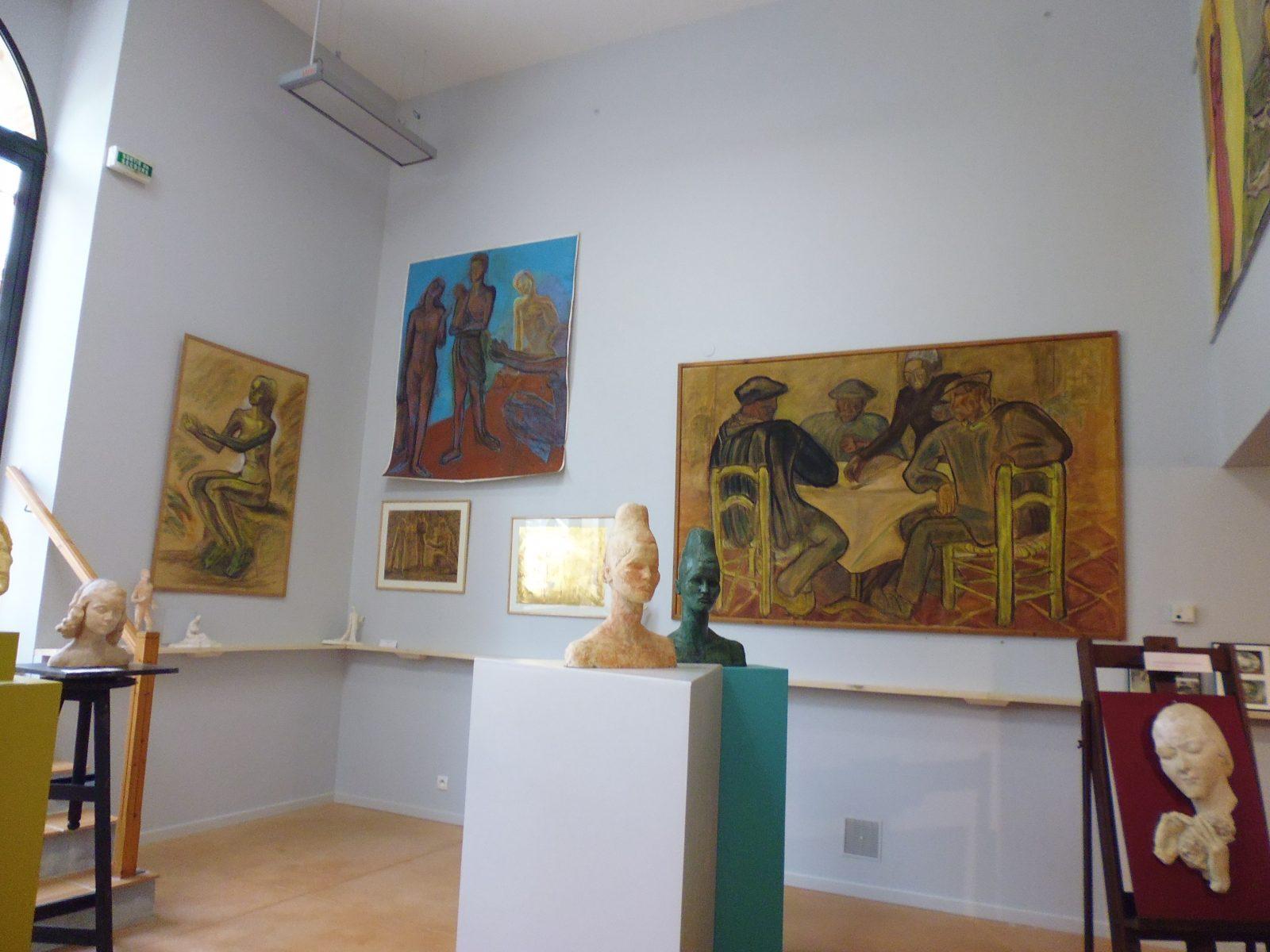 Atelier L Bouniol 1
