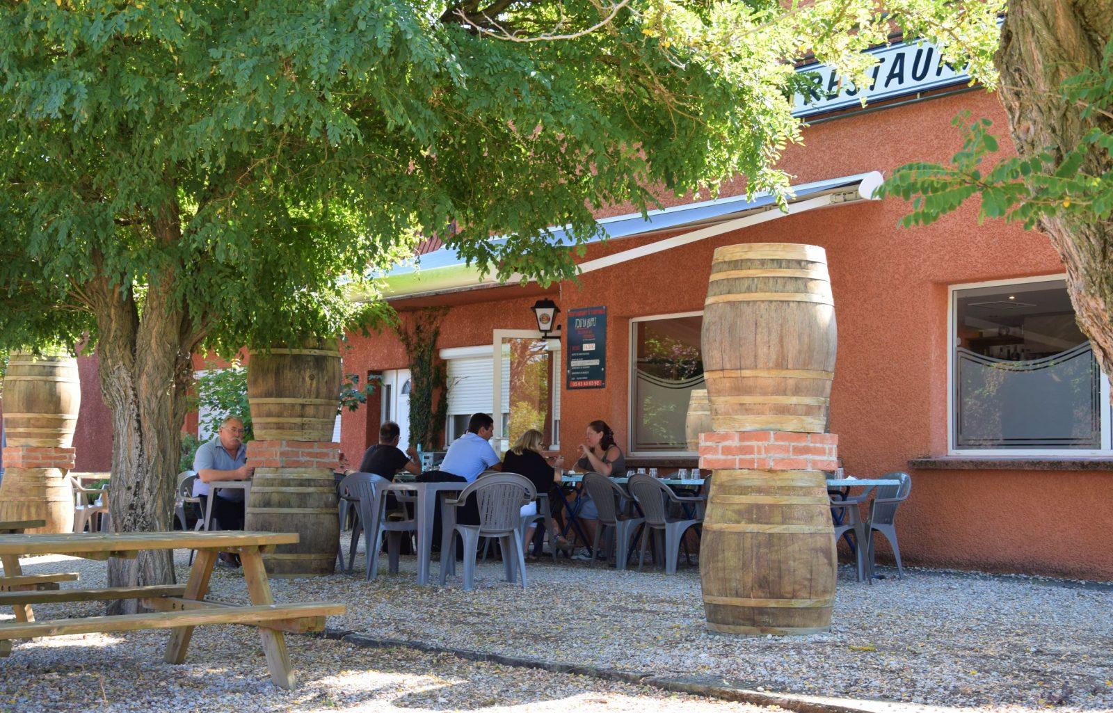 Bar Restaurant O Tartine