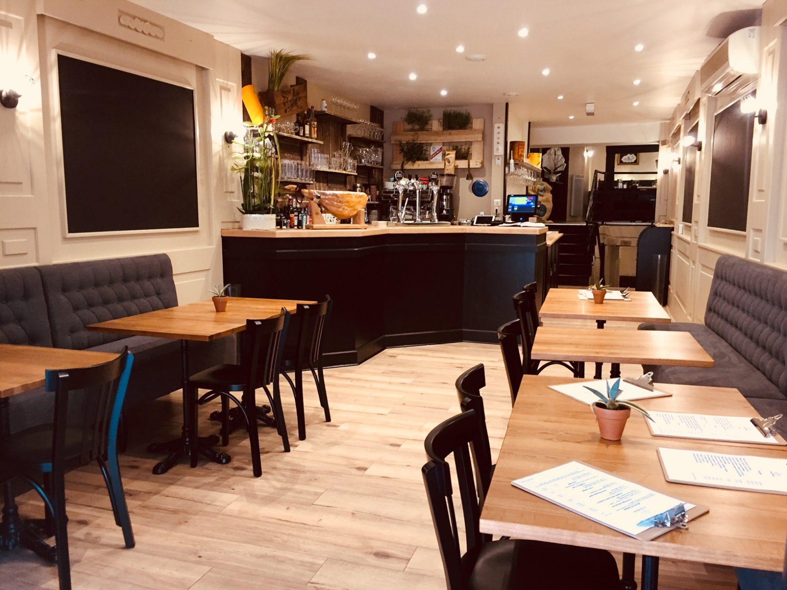 Restaurant Le Vieux Marché Popotte&Canaille – Lavaur – Tarn