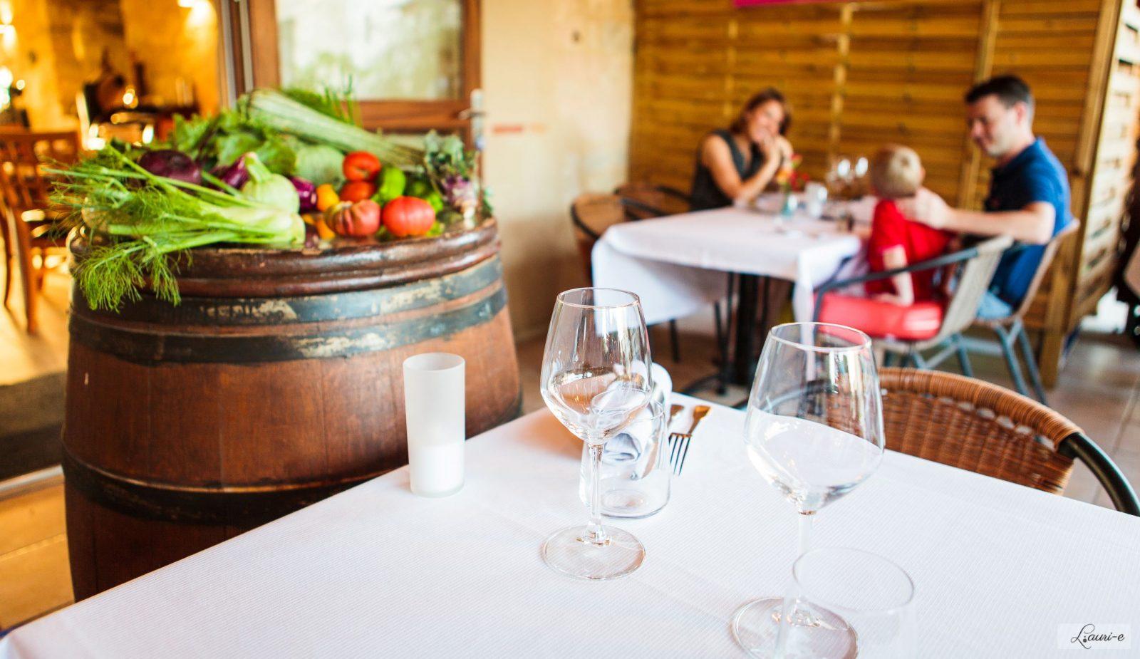 Restaurant Lou Cantoun