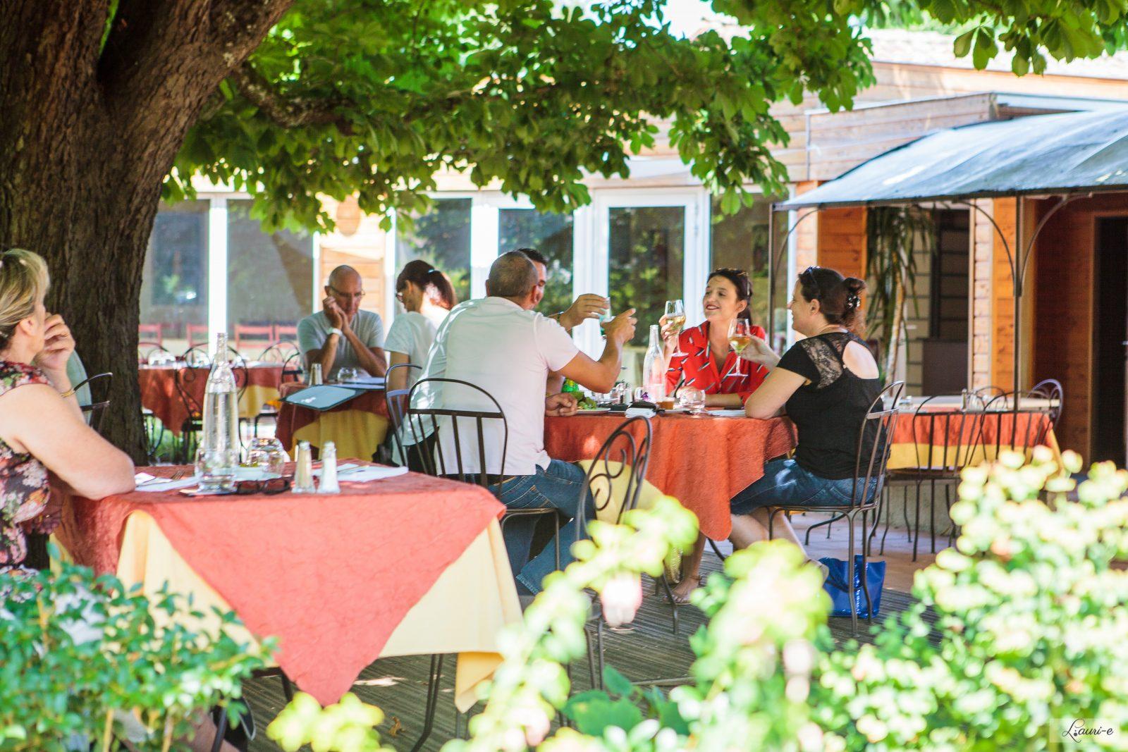 Restaurant Le Colvert – Saint-Lieux-les-Lavaur – Tarn