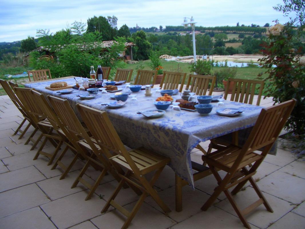 Vacances Tarnaises – 3 jours entre Cuisine et Gastronomie