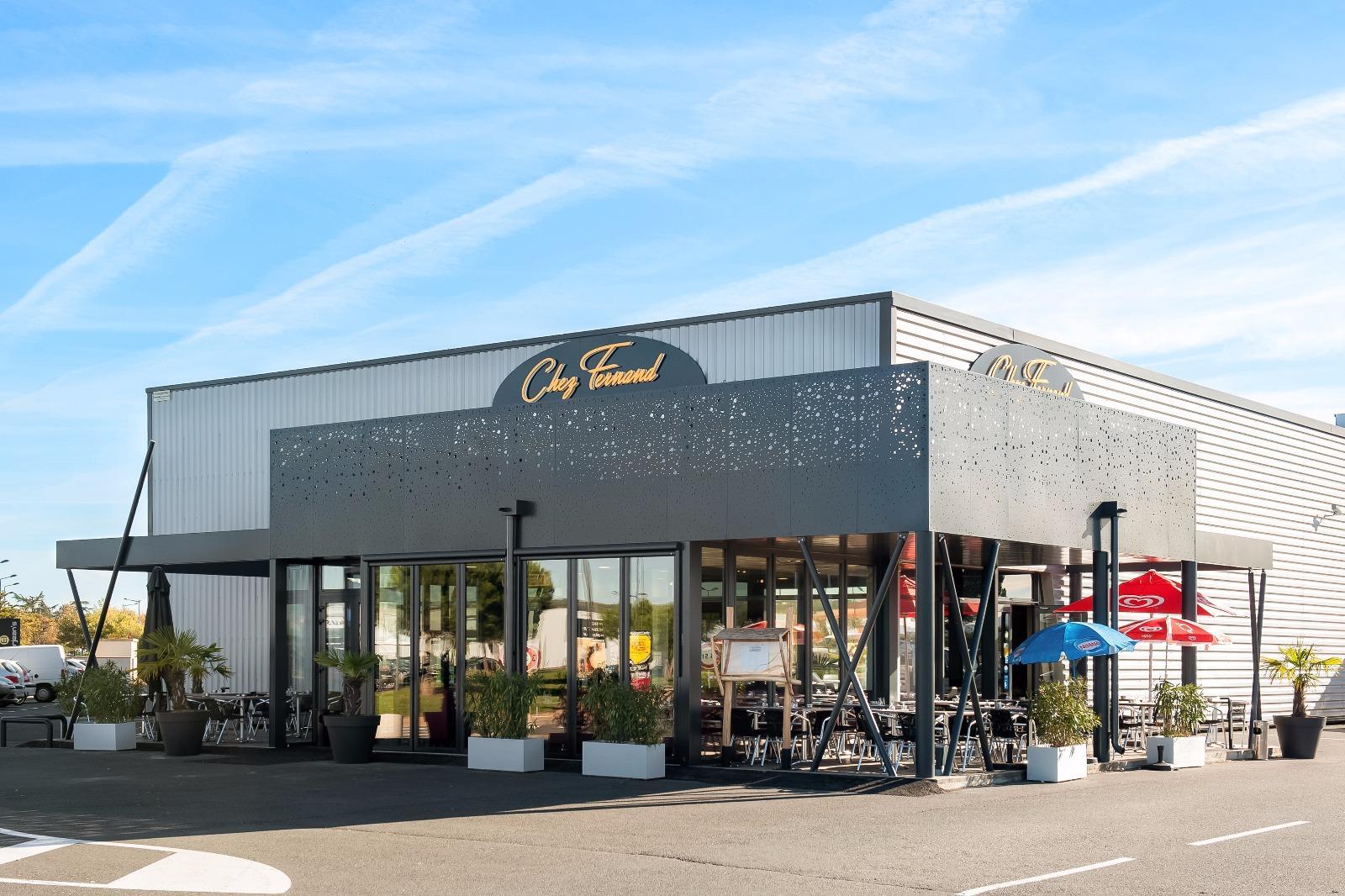 Brasserie Chez Fernand