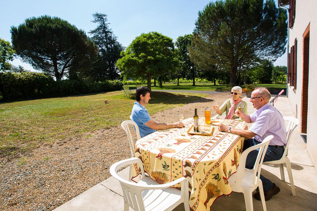 Vacances Tarnaises – Week-end à la Découverte des Vins Bio
