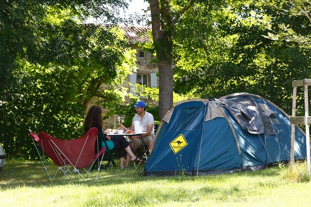 Camping Municipal Les Prunettes