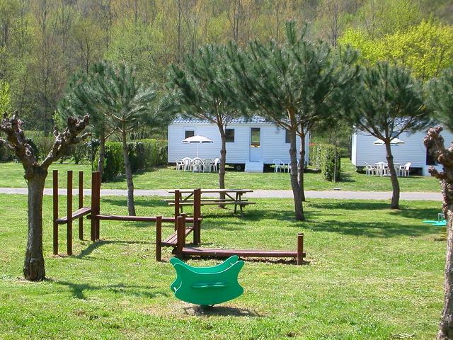 Camping la batisse_realmont