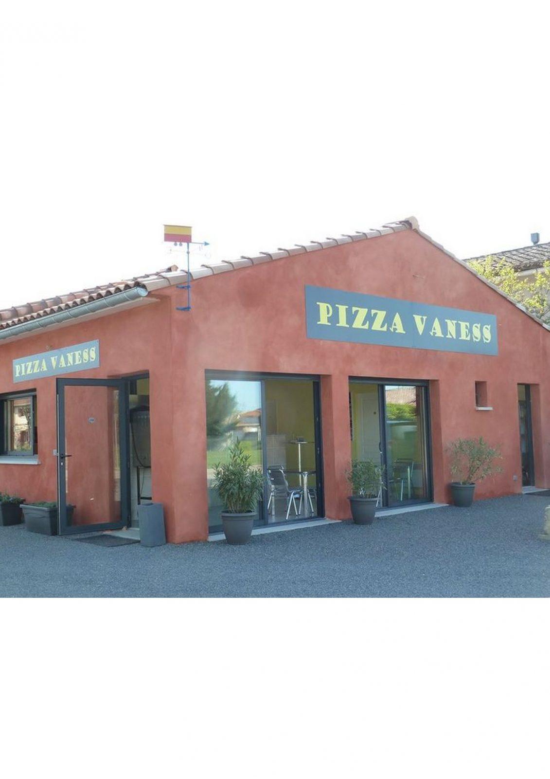 Pizza Vaness – Vielmur sur Agout