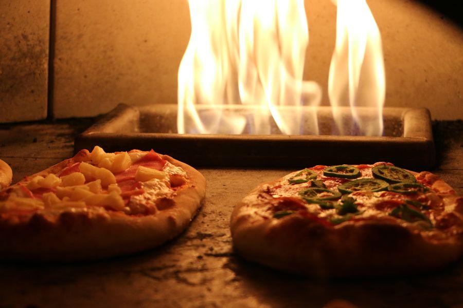La Flambée italienne
