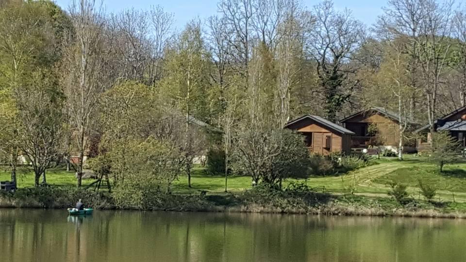 Vacances Tarnaises – La Cabane du pêcheur