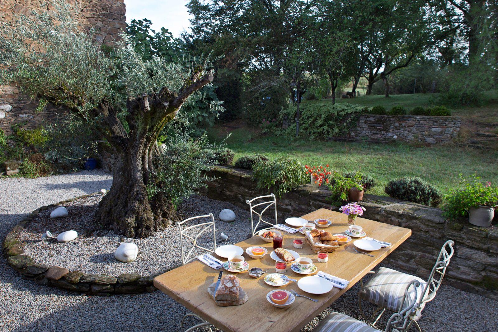 Vacances Tarnaises – Circuit des Producteurs et Cours de Cuisine à la Tarnaise !