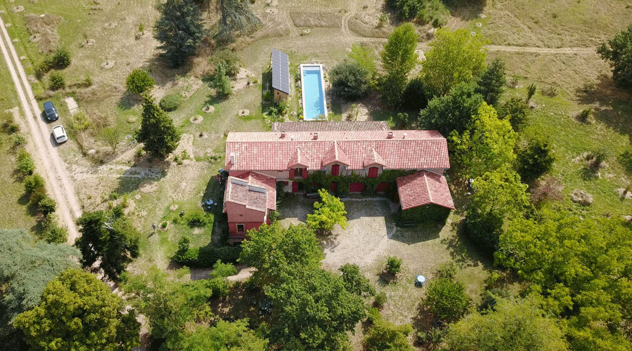 Location Meubles de vacances Small Lesage Marssac sur Tarn