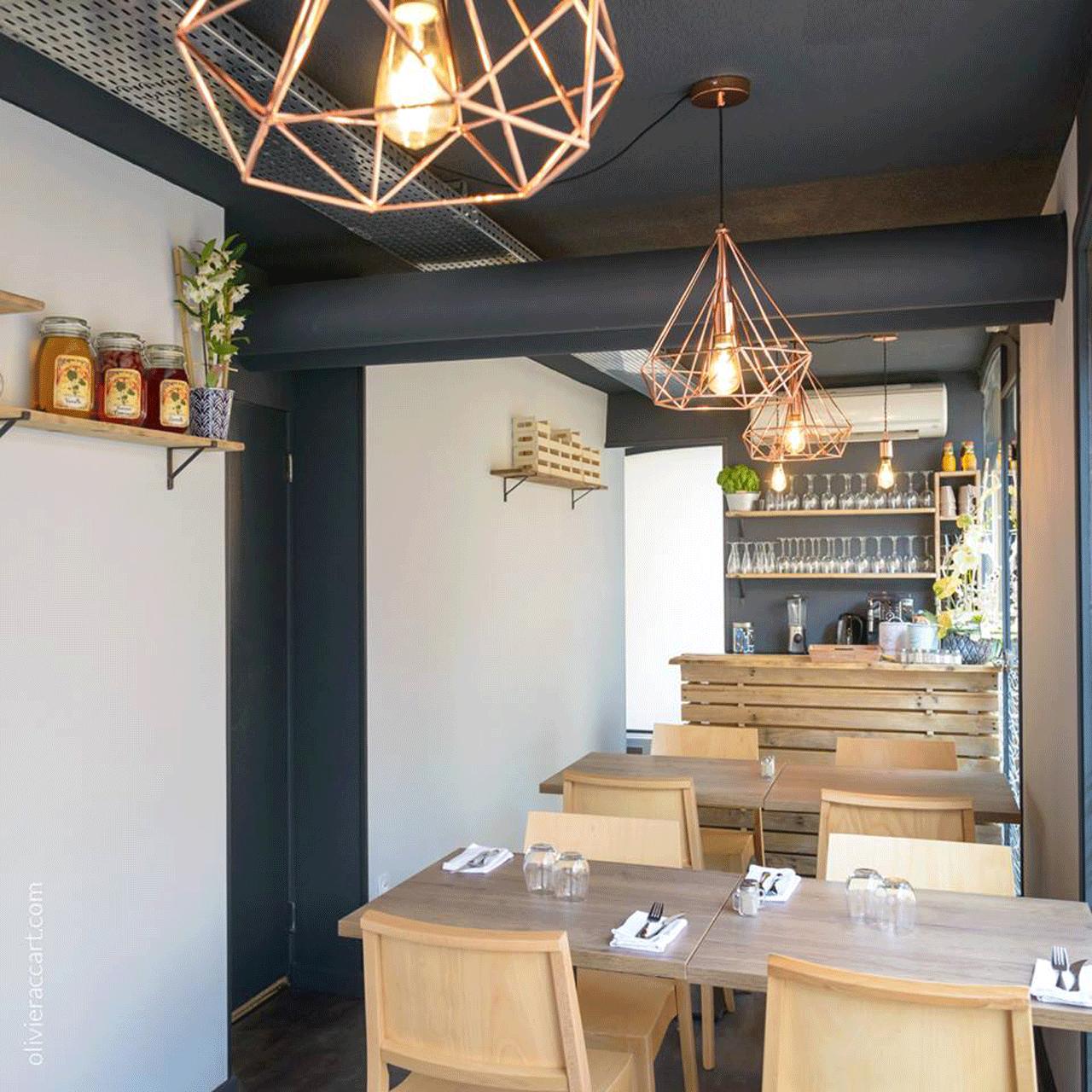 Albi restaurant le Tournesol