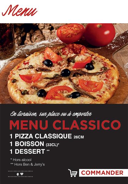 Pizza Bonici à Saint-Sulpice