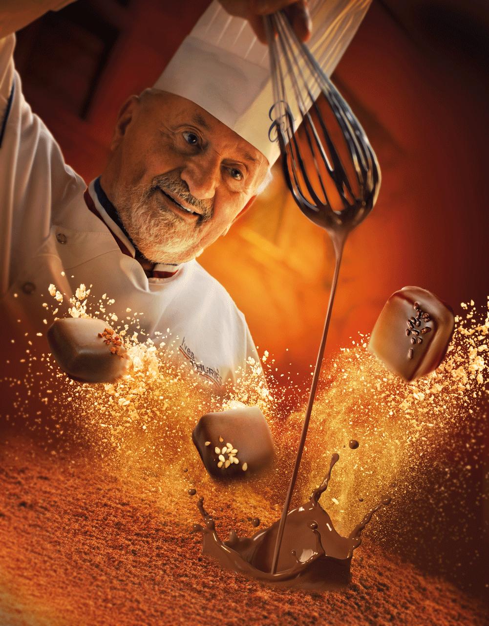 Albi chocolaterie Thuriès