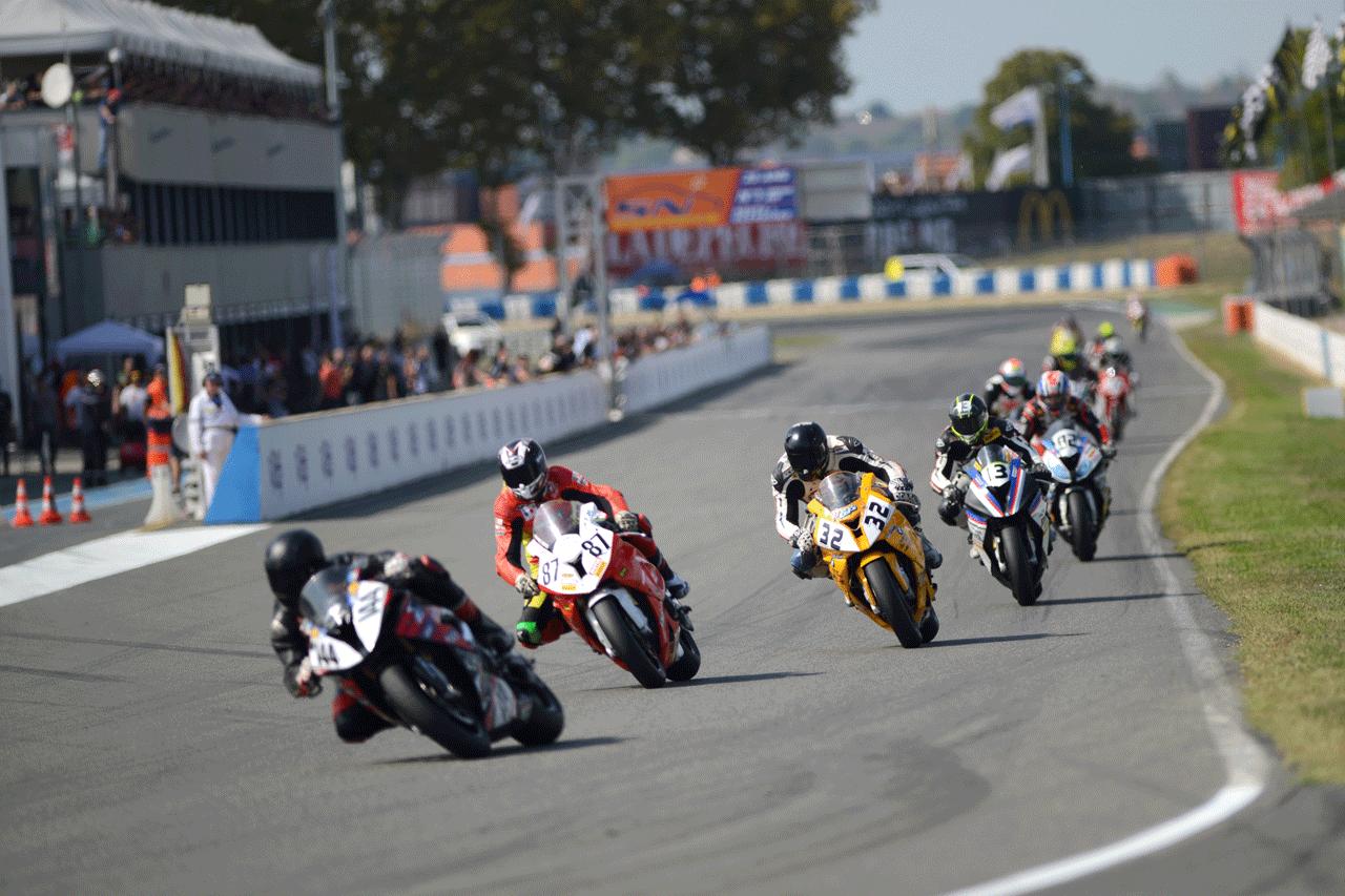 Circuit Albi Superbike