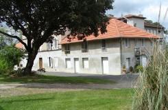 Hébergement collectif, famille & individuel Le Fort Sainte-Anne