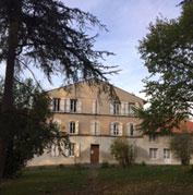 Hébergement collectif Le Fort Sainte-Anne – Massac-Séran – Lavaur – Tarn