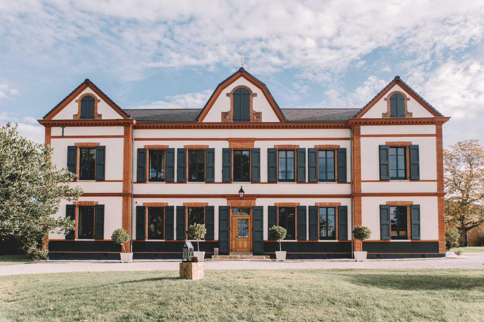 Domaine d'En Fargou – Hôtel 4* – Saint-Sulpice – Tarn