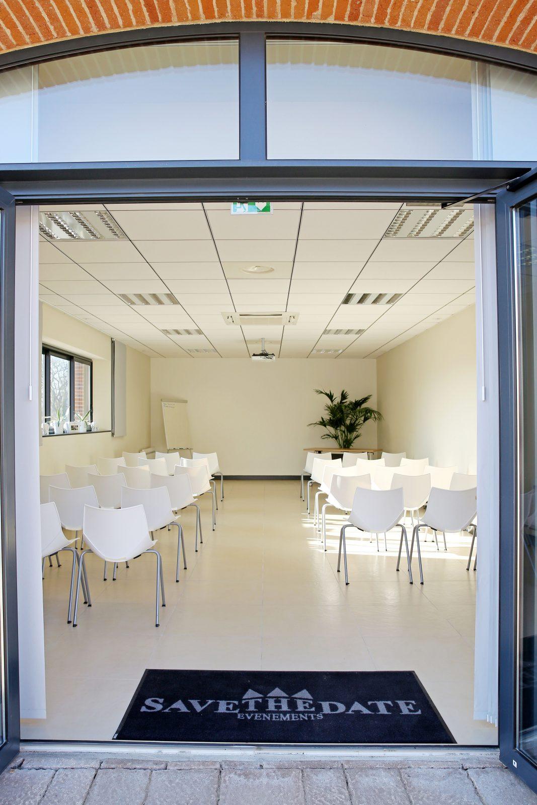 Domaine d'En Fargou – Hôtel 4* – Salle Wilson – Saint-Sulpice Tarn
