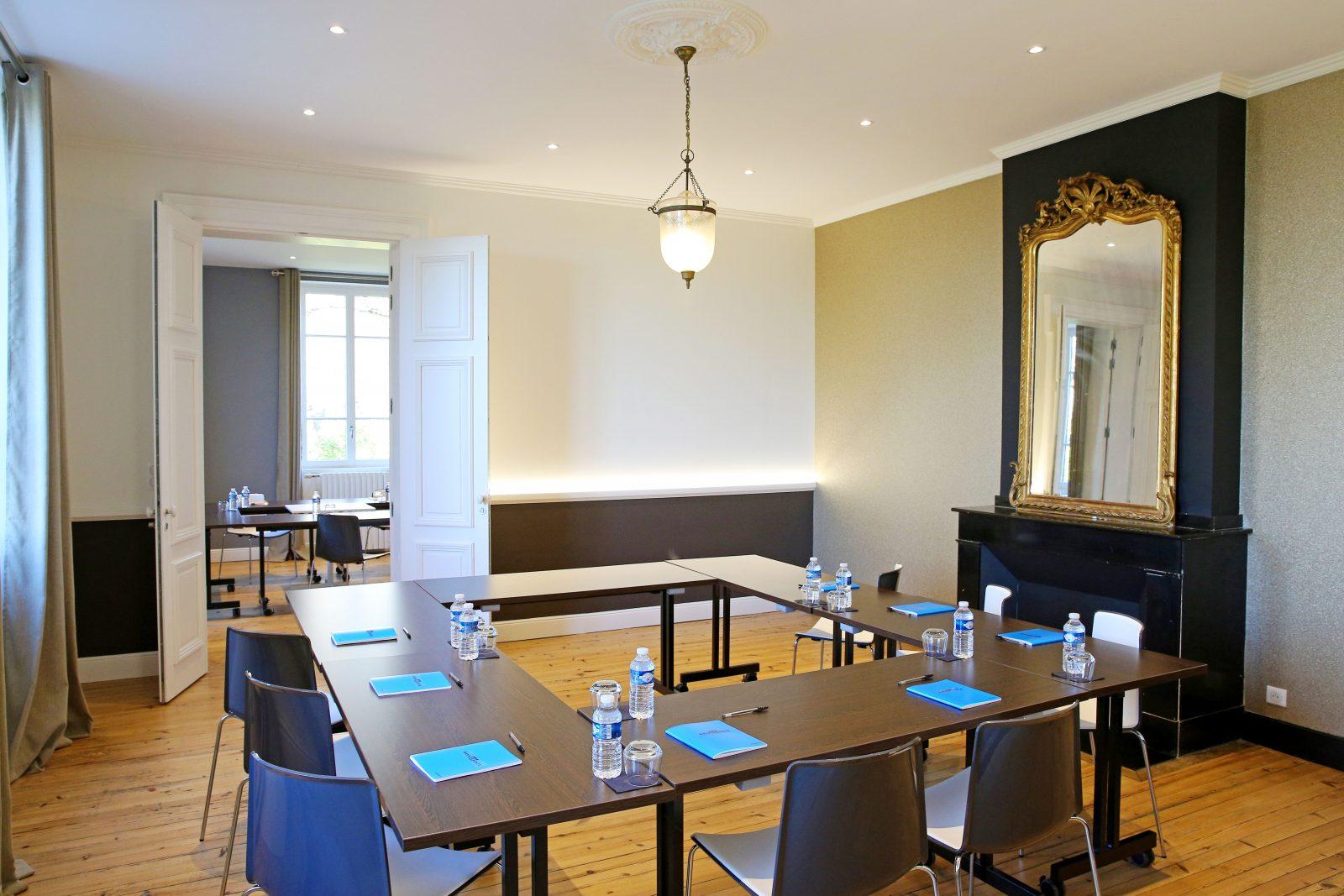 Domaine d'En Fargou – Hôtel 4* – Salle Esquirol – Saint-Sulpice Tarn