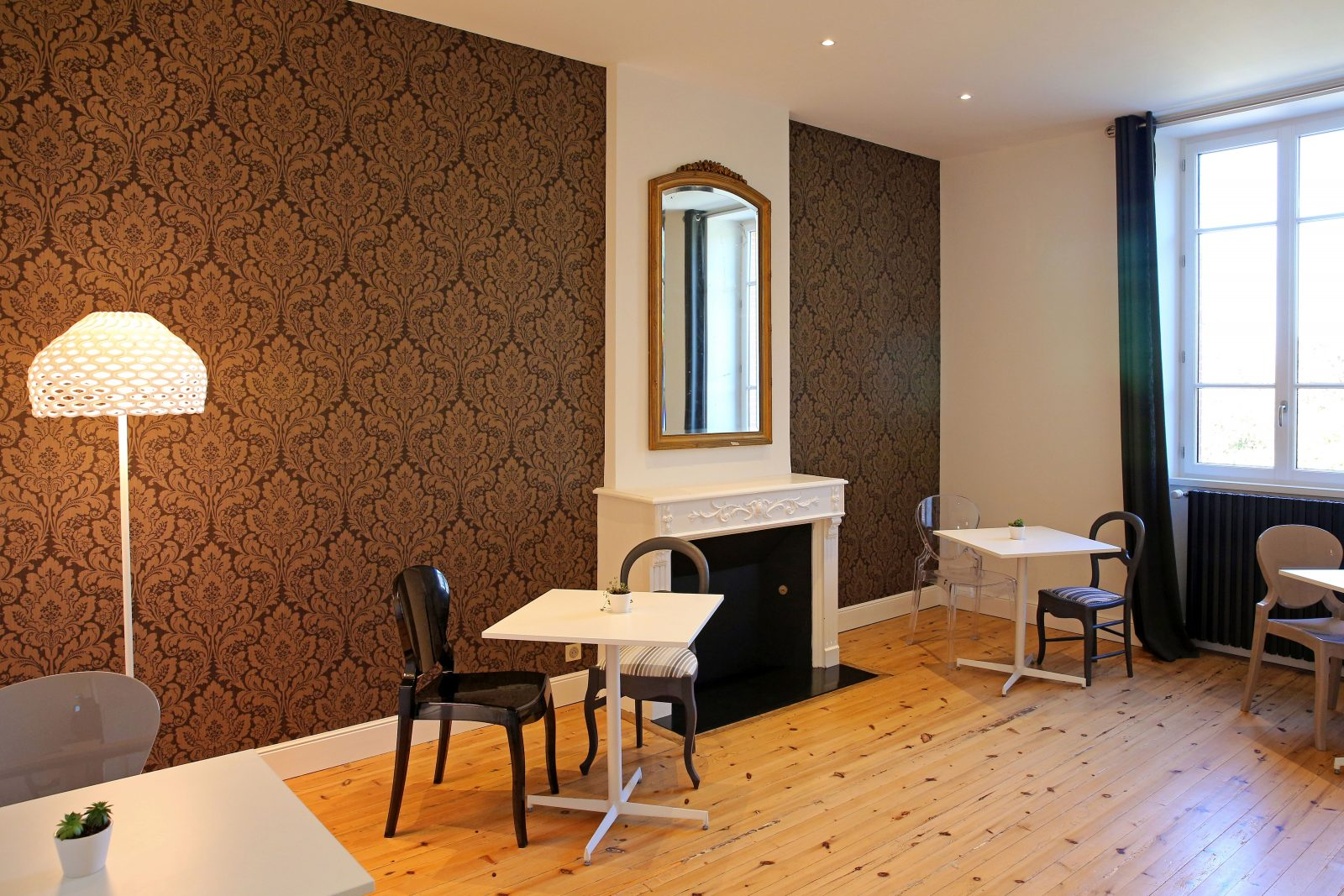 Domaine d'En Fargou – Hôtel 4* – salle Jolimont – Saint-Sulpice Tarn