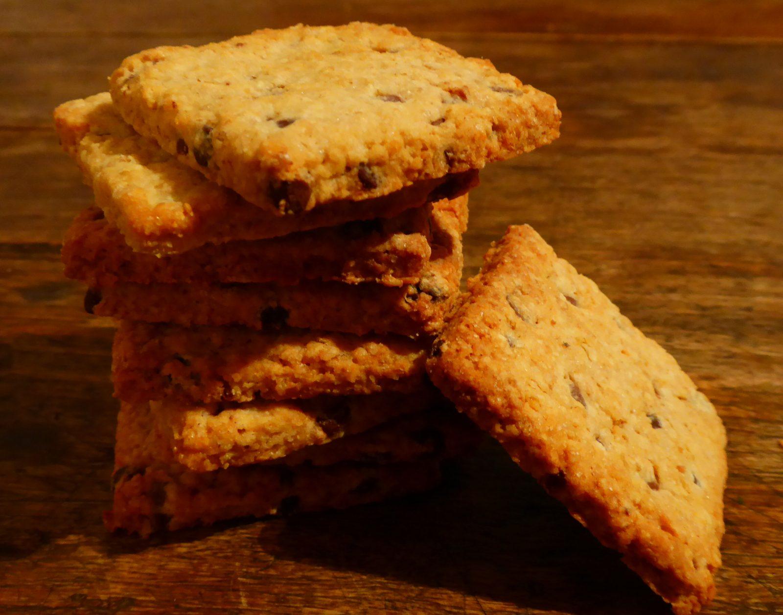Les Biscuits de la Bécasse – Biscuiterie artisanale de !saint-Sulpice – Tarn – 81