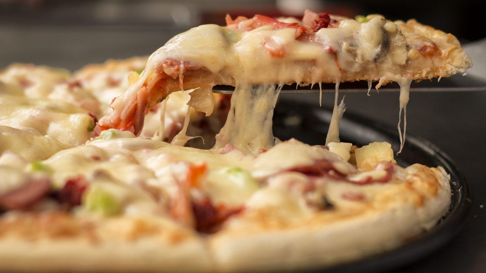 Pizzéria – Tutti Pizza – Lavaur
