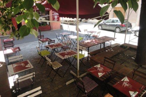 Restaurant – Salon de thé Ô Saveurs