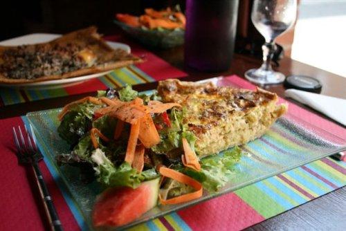 Restaurant Salon de Thé O Saveurs – Lavaur – Tarn
