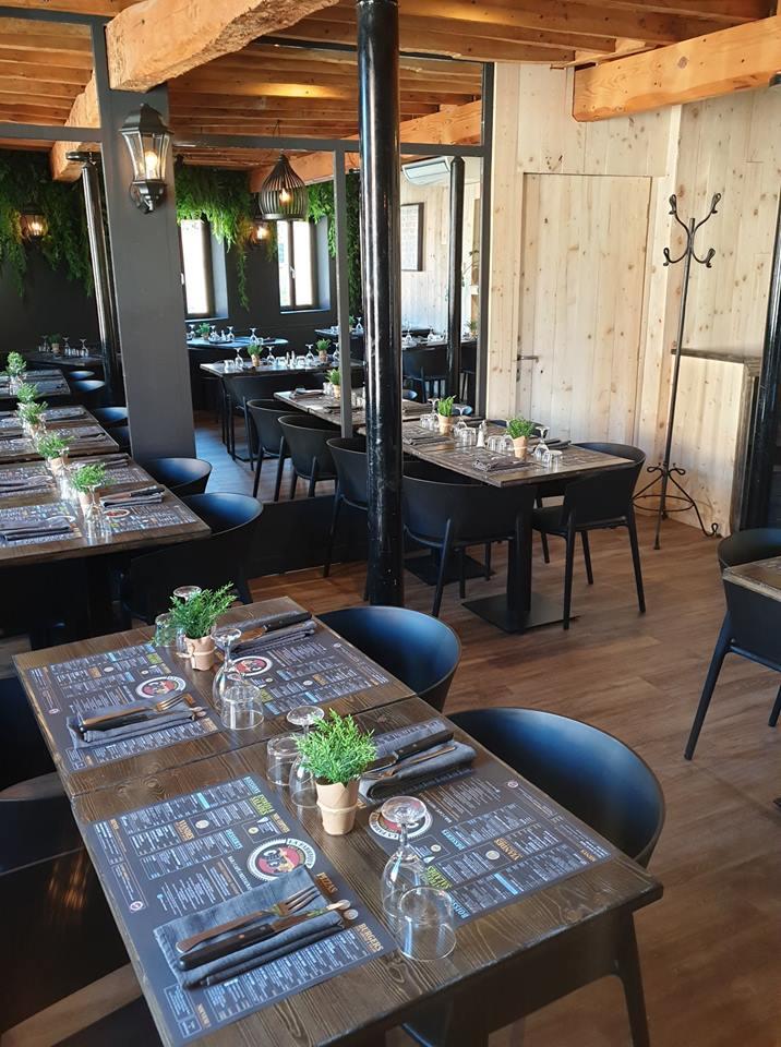 Restaurant Chez Fernande – La Fabrique – Lavaur – Tarn