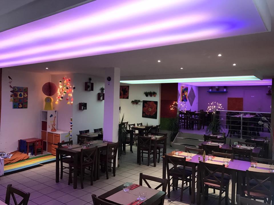 restaurant La Crêperie – Lavaur