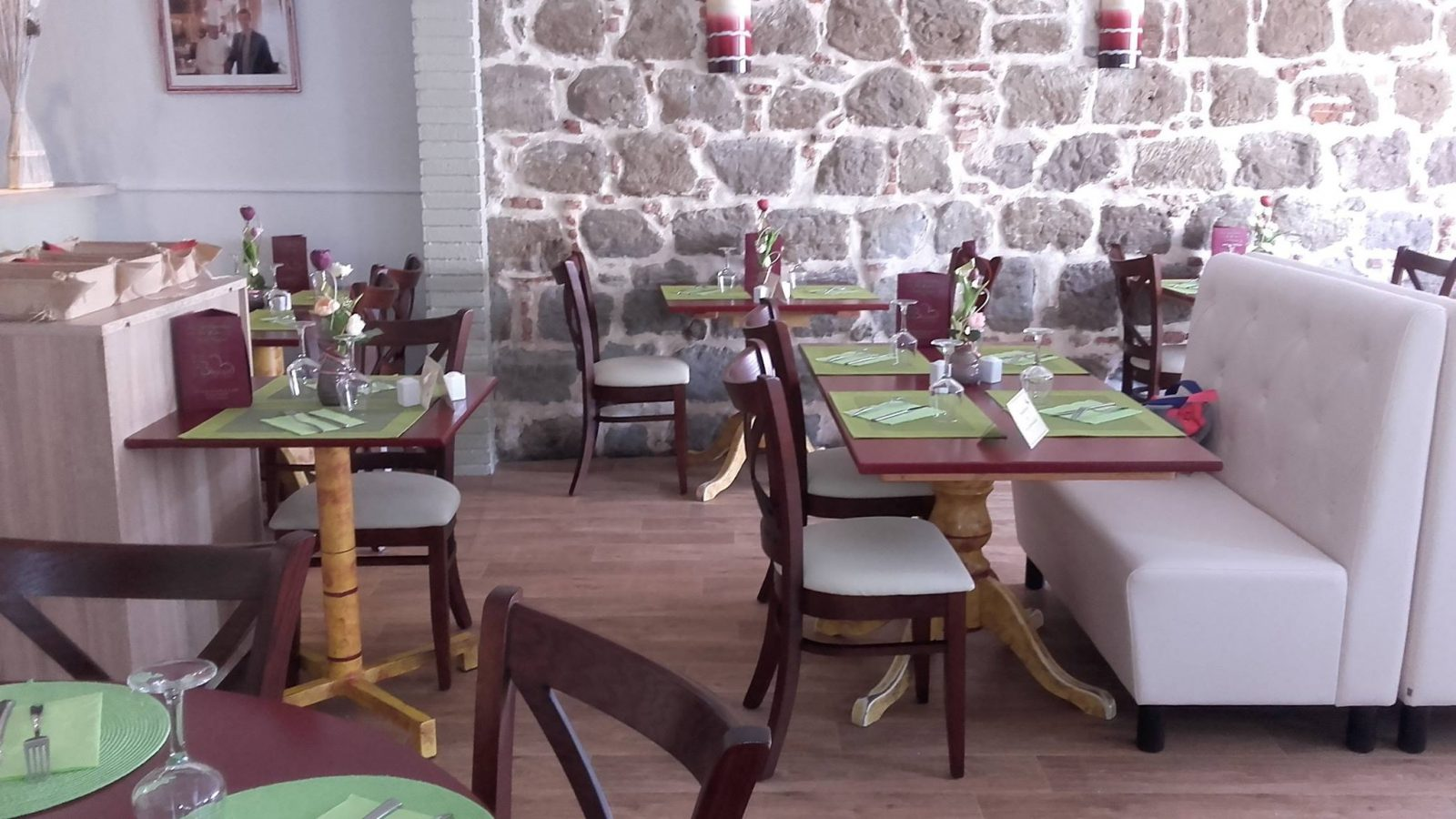 Restaurant La Gourmandine