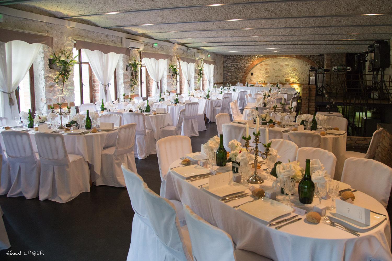 Restaurant – La Guiraude Réceptions – Lavaur
