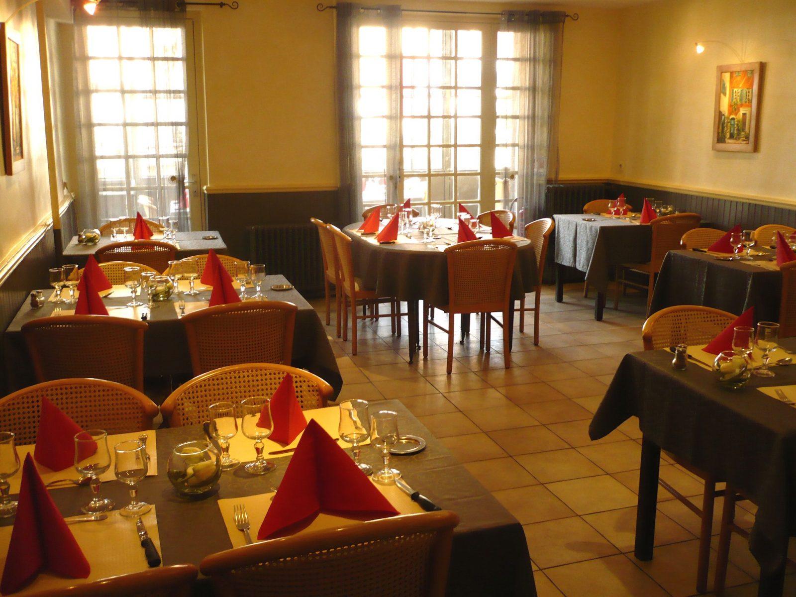 Restaurant Le Jacquemart – Lavaur